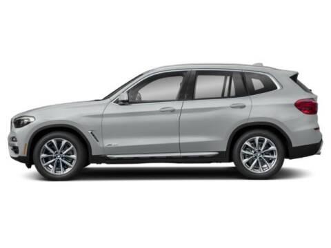 2020 BMW X3 xDrive30i for sale at RALLYE BMW in Westbury NY