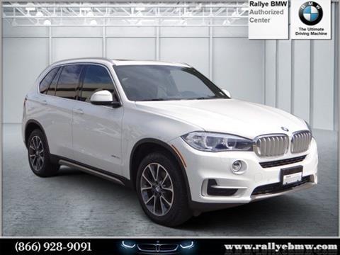 2017 BMW X5 for sale in Westbury, NY