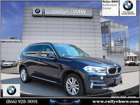2014 BMW X5 for sale in Westbury NY