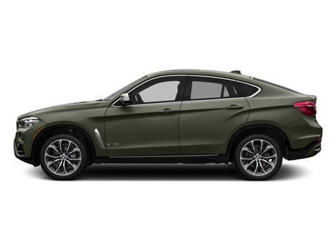 2017 BMW X6 for sale in Westbury, NY