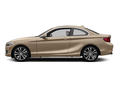2017 BMW 2 Series for sale in Westbury, NY