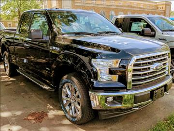 2017 Ford F-150 for sale in Kingston, PA