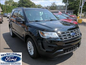 2017 Ford Explorer for sale in Kingston, PA