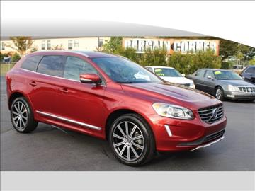 2015 Volvo XC60 for sale in New Bern, NC
