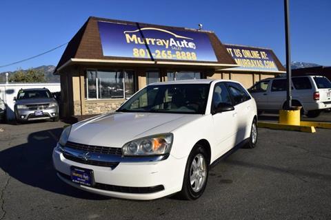 2005 Chevrolet Malibu Maxx for sale in Salt Lake City, UT