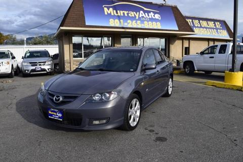 2007 Mazda MAZDA3 for sale in Salt Lake City, UT