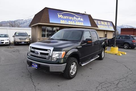 Ford F  For Sale In Salt Lake City Ut
