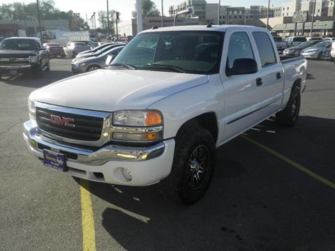 2005 GMC Sierra 1500 for sale in Salt Lake City, UT