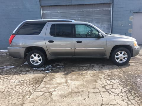2005 GMC Envoy XUV for sale in Saginaw, MI