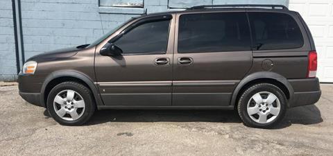 2008 Pontiac Montana for sale in Saginaw, MI