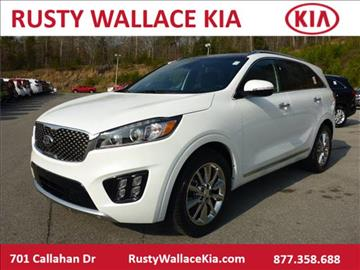 2017 Kia Sorento for sale in Knoxville, TN