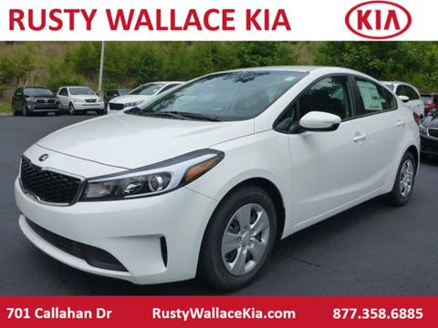 2017 Kia Forte for sale in Knoxville, TN