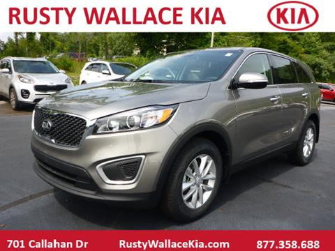 2018 Kia Sorento for sale in Knoxville, TN