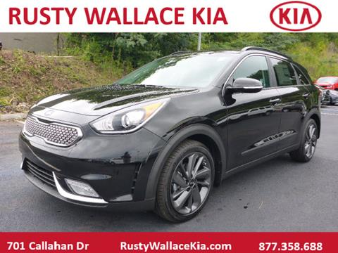 2017 Kia Niro For Sale In Knoxville, TN