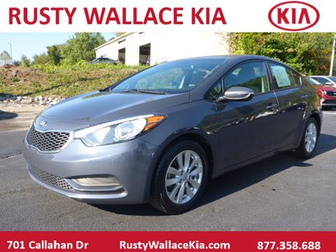 2015 Kia Forte for sale in Knoxville, TN