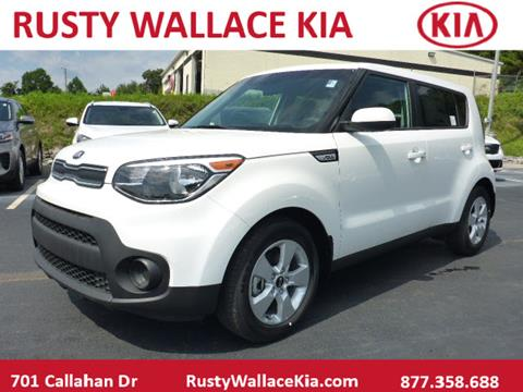 2019 Kia Soul For Sale In Knoxville, TN
