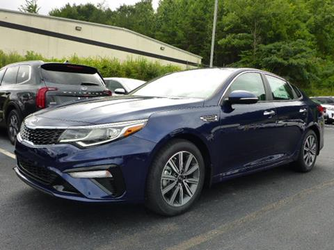 2019 Kia Optima for sale in Knoxville, TN