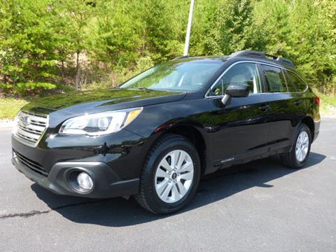 2017 Subaru Outback for sale in Knoxville, TN