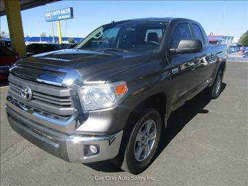 2014 Toyota Tundra for sale in Albuquerque, NM
