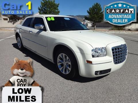 2008 Chrysler 300 for sale in Albuquerque, NM