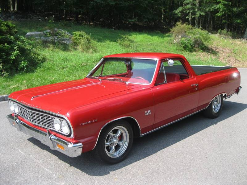 1964 Chevrolet El Camino for sale at Right Pedal Auto Sales INC in Wind Gap PA