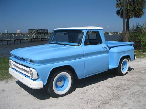 1964 Chevrolet C/K 10 Series for sale at Right Pedal Auto Sales INC in Wind Gap PA