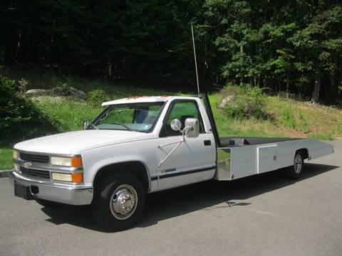 1998 Chevrolet Silverado 3500HD for sale at Right Pedal Auto Sales INC in Wind Gap PA