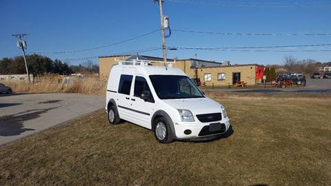 2012 Ford Transit Connect for sale in Newburyport, MA