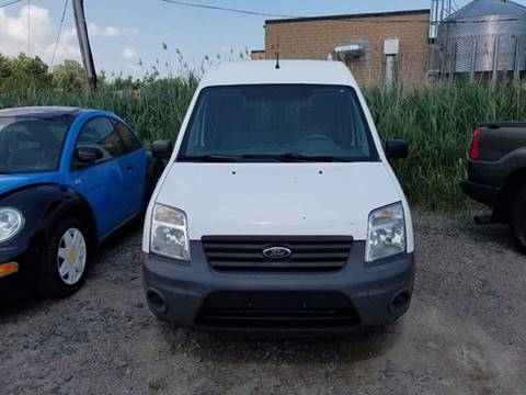 2010 Ford Transit Connect for sale in Newburyport, MA