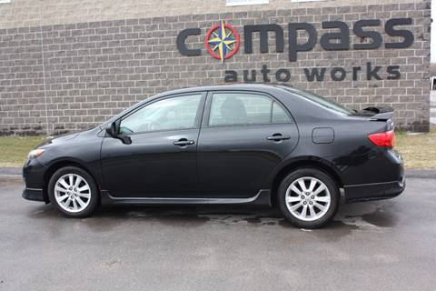 2009 Toyota Corolla for sale in Newburyport, MA