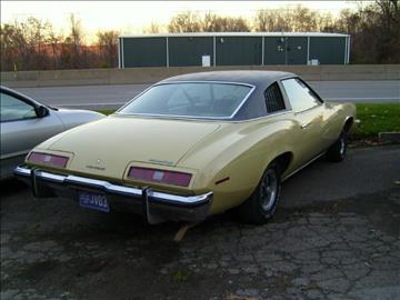 1973 Pontiac Le Mans for sale in Beaver Falls, PA