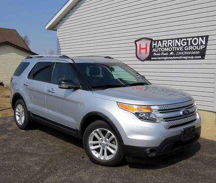 Harrington Automotive Group Car Dealer In Battle Creek Mi