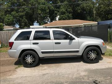 2006 Jeep Grand Cherokee for sale in Largo, FL