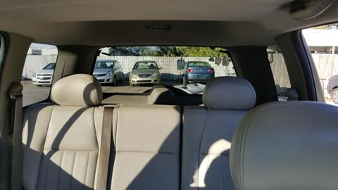 2005 Jeep Liberty for sale in Largo, FL