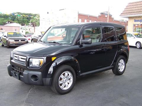 2007 Honda Element for sale in Wilkes-Barre, PA