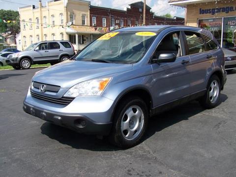 2007 Honda CR-V for sale in Wilkes-Barre PA