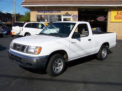 2000 Nissan Frontier for sale in Wilkes-Barre PA