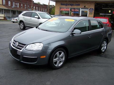 2008 Volkswagen Jetta for sale in Wilkes-Barre, PA