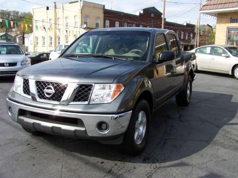 2006 Nissan Frontier for sale in Wilkes-Barre PA