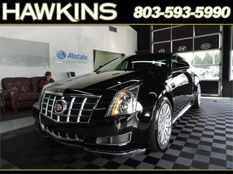 2014 Cadillac CTS for sale in Graniteville SC