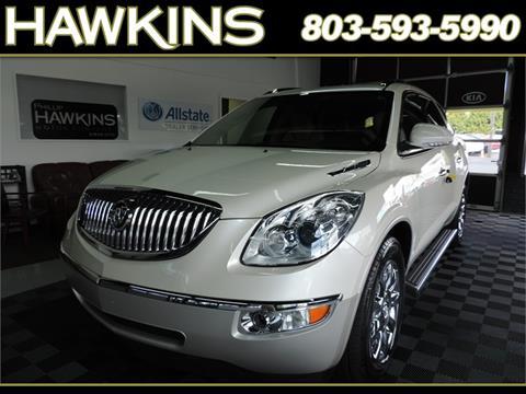2012 Buick Enclave for sale in Graniteville SC