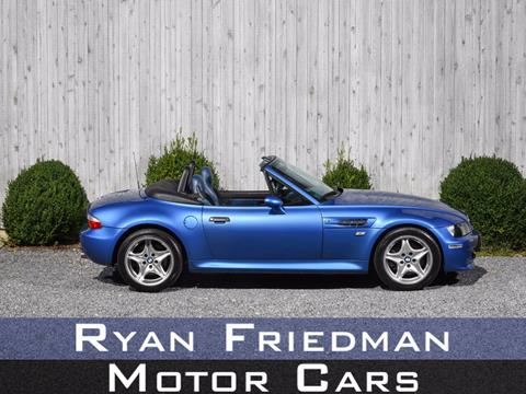 1999 BMW M for sale in Valley Stream, NY