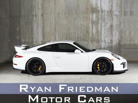 2015 Porsche 911 for sale in Valley Stream, NY