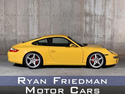 2006 Porsche 911 for sale in Valley Stream, NY