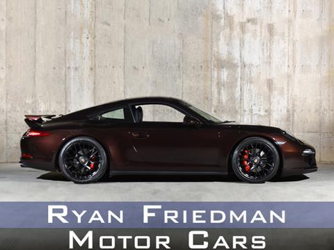 2016 Porsche 911 for sale in Valley Stream, NY
