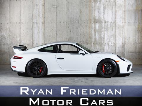 2018 Porsche 911 for sale in Valley Stream, NY