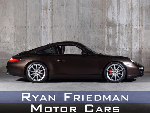 2010 Porsche 911 for sale in Valley Stream, NY