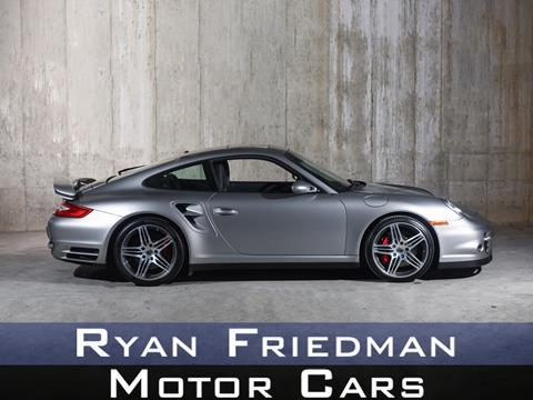 2007 Porsche 911 for sale in Valley Stream, NY
