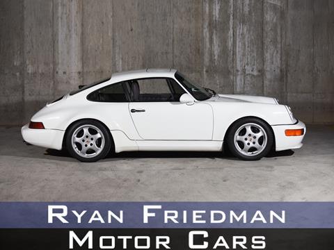 1994 Porsche 911 for sale in Valley Stream, NY