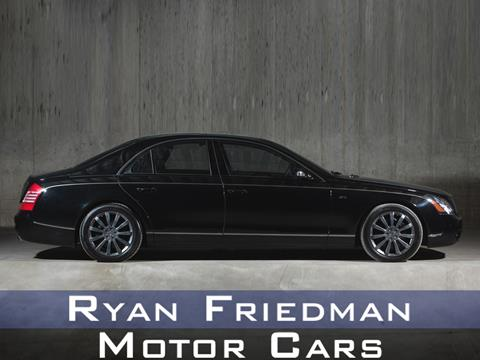 2006 Maybach 57 for sale in Valley Stream, NY